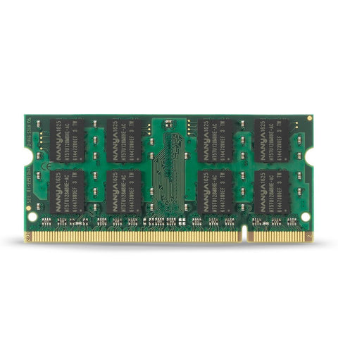 Kingston KTA-MB800K2/2G (1x2GB) 2GB DDR2 800mhz PC2-6400 RAM Memory Module
