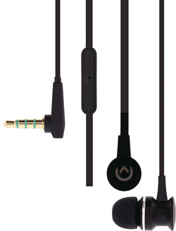 Mobilize mob-hs-001 Binaural Headset Black Headset