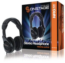 Konig OnStage Multi Functional DJ Headphone