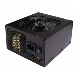 Antec 550W EA550G PRO EarthWatts Gold Pro PSU, Semi-Modular,  80+ Gold, Continuous Power