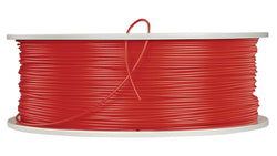 Verbatim 1.75 mm PLA Filament for Printer - Red