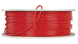 Verbatim 2.85 mm PLA Filament for Printer - Red