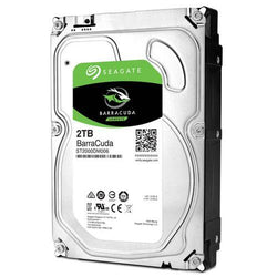 "Seagate 2TB ST2000DM006 Internal 3.5"" Desktop Hard Drive 64MB Cache 7200RPM"