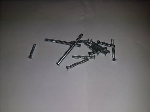 "Apple A1225 iMac 24"" 2007 2008 Logic Board Set of Screws Complete"