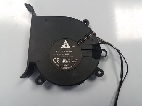 "Apple Cinema Display 24"" A1267 System Cooling Fan 607-2900 BUB0812DD-8H39"
