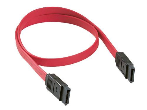 SATA TO SATA CABLE (0.8m)