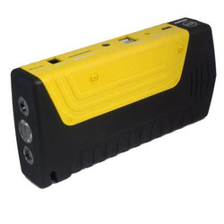Car Charger Powerbank - 9000mah car jump starters