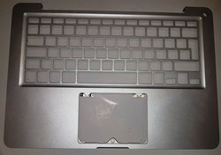 "Apple MacBook Pro A1278 2009 2010 13"" UK 613-8419-a Palmrest Assembly Top Case"