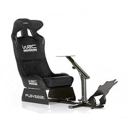Playseat World Rally Championship Gaming Seat (Xbox One/PS3/PS4/Xbox 360/Nintendo Wii U)