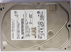 Apple Certified Hitachi HDP725025GLA380 320GB 3.5in Hard Disk Drive 655-1437A iMac HDD (Refurbished)