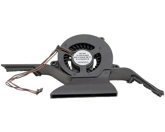 Apple iMac A1225 2007 620-3942 24in HDD Harddrive Cooling Cooler Fan B1206PHV1-A