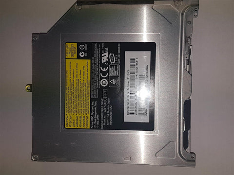 Macbook A1278 A1286 AD-5960S DVDRW Optical Drive Apple 678-1453 Sony 2009-12 ref