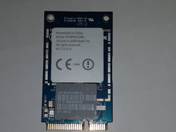 Apple iMac A1224 A1225 A1181 Airport Wifi Wireless Card 825-7215-A 607-3329-A (BCM94322MC)
