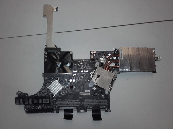 "Apple iMac 21.5"" A1311 Logic Board 661-5936 820-3126-A  Working Refurbished With i5 2.7ghz CPU"