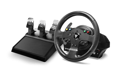 New Thrustmaster TMX Pro Force Feedback Racing Wheel (Xbox One/PC)