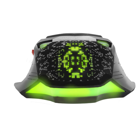 Sumvision Panzer BLACK Programmable LED Gaming Mouse