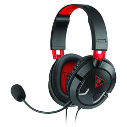 New Turtle Beach Ear Force Recon 50 Stereo Gaming Headset with Microphone (EU)