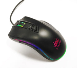 Pantheon GT300+ 9D Gaming Mouse