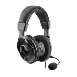 New Turtle Beach Ear Force PX24 Universal Gaming Headset with Microphone PS4 Xbox Video Console