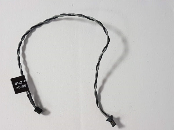 "Apple iMac A1224 20"" 2009 Optical Disk Drive Temp Sensor Cable ODD 593-0866"
