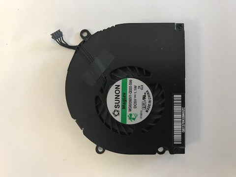 Apple MacBook Pro A1286 2010/2011 Right CPU Cooling Fan MG62090V1-Q020-S99 661-5
