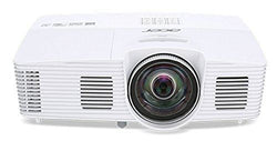 ACER Projector H6517STDLP 3D1080p3200Lm10000/1 HDMI short throw 0.5 Bag 2.5KgEU/UK Power EM