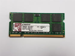 Kingston KTA-MB800/1G 1GB DDR2 800mhz PC2-6400 RAM Memory Module Apple Mac Stick