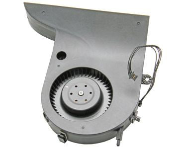 "Apple iMac A1312 27"" 2009-2011 CPU Internal Processor Cooling Fan and Sensor 610-0153 - AVC version"