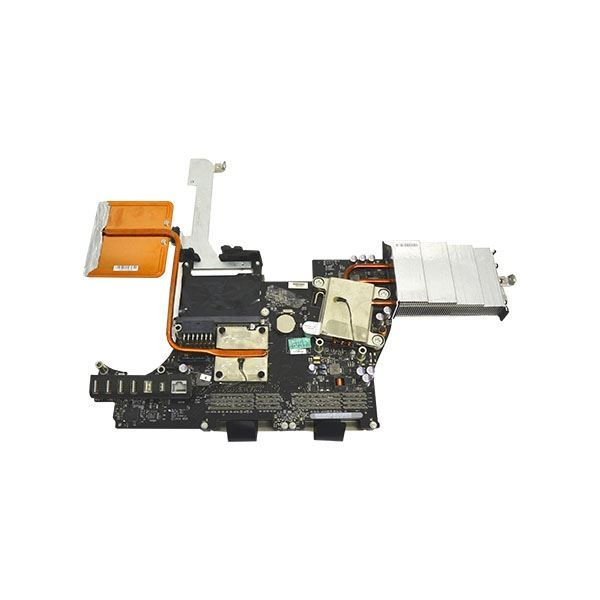 "iMac A1311 21.5"" Late 2009 820-2494-A Logic Board 3.06gHz & AMD Video Card Slot"