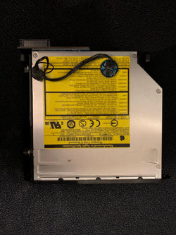 Panasonic UJ-85J-C iMac A1207 2006 Optical Disc Drive DVDR Writer IDE 678-0531J