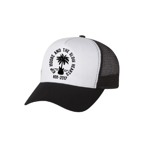 Slow Hearts Trucker Hat