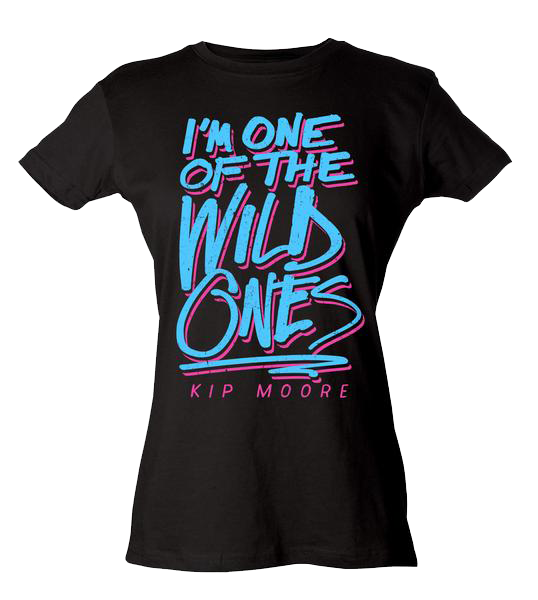 Ladies - I'm One of the Wild Ones