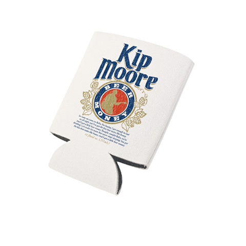 Beer Money Koozie
