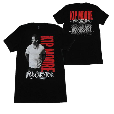 Wild Ones Tour T-Shirt