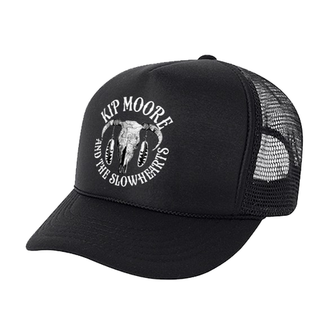 Kip Moore And The Slowhearts Trucker Hat