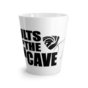 Results are in the Pain Cave Lattee Mug