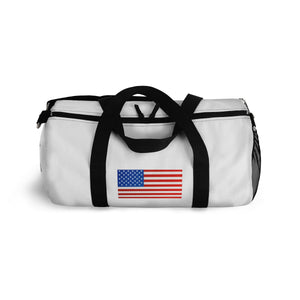 Pain Cave Gear Bag (Duffel)