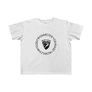 "Toddler (2T-6T) ""Character Circle"" T-Shirt"