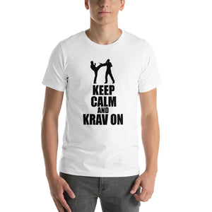 Keep Calm, Krav On