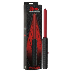 KINK The Stinger - E-Stim Play Wand - Early2bed