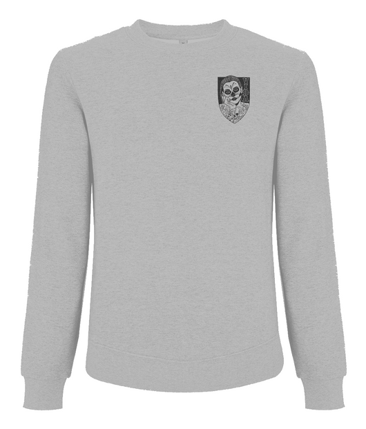 Pocket Shield Sweatshirt by J Winters