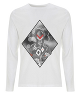 The Diamond Long Sleeved T Shirt J Nelson