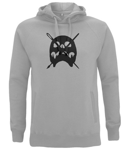 Third Eye Pullover Hoodie design by D Sarok