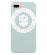 VidaThreads Logo iPhone 7+ Custom Case