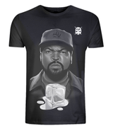 Ice Cube Tee by J Winters - VidaThreads