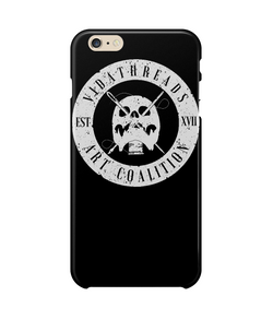 VidaThreads Logo iPhone 6S Plus Custom Full Wrap Case