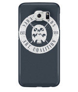 Samsung Galaxy S6 VidaThreads Logo Custom Case