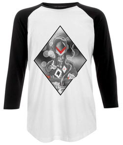 The Diamond Baseball T Shirt J Nelson
