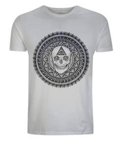 Third Eye Classic T Shirt Design by D Sarok