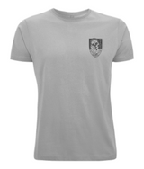 Pocket Shield T Shirt by J Winters